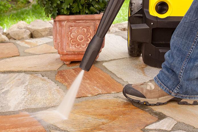 Myjki ciśnieniowe do domowego użytku