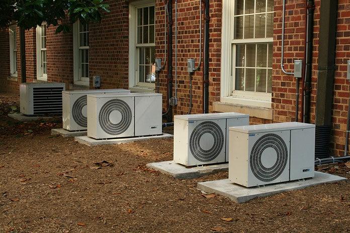 Kiedy warto przeprowadzić serwis i odgrzybianie klimatyzacji?