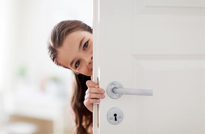 Jakie powinny być drzwi wejściowe do mieszkania?