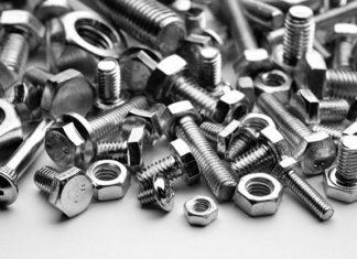 Jakie śruby - ze stali nierdzewnych - są najczęściej stosowane?
