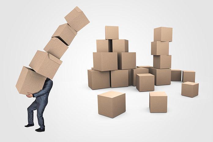 Pudełka kartonowe - 3 przydatne zastosowania