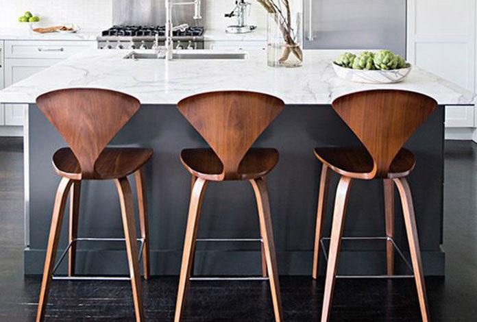 Jakie krzesło do nowoczesnej kuchni?
