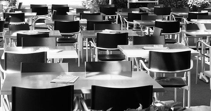 Dlaczego krzesła metalowe są tak popularne?
