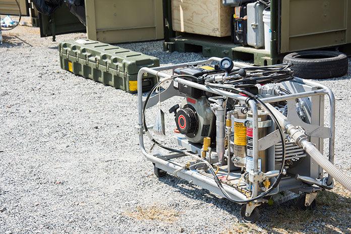Agregat prądu – przyglądamy się specyfice urządzeń