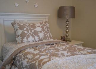 Łóżko idealne do Twojej sypialni