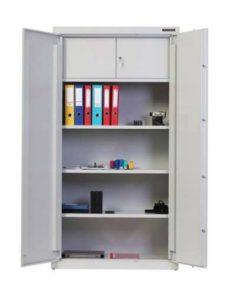 Idealne meble biurowe - szafy metalowe