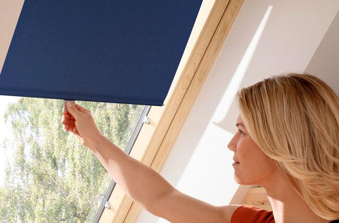 Rolety, czyli funkcjonalna dekoracja każdego okna
