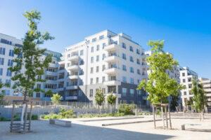 Gdzie w Krakowie znaleźć nowe mieszkania