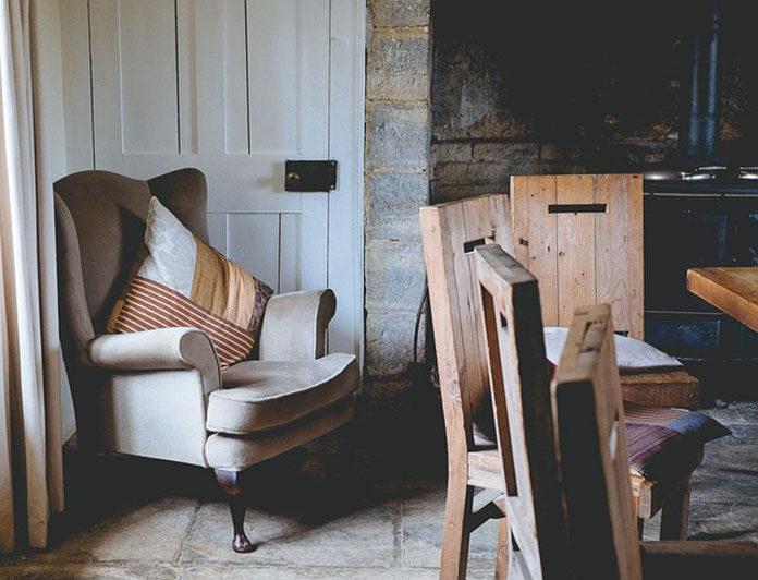 Wybór fotela do salonu