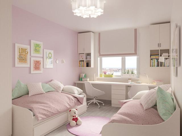 Pokój dziecięcy - jaki styl wybrać?