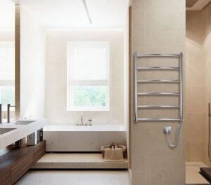Grzejniki elektryczne do łazienki