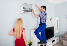 Samodzielny montaż klimatyzacji