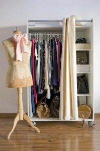 Garderoba i jej aranżacja