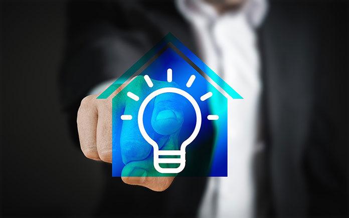 Włączniki światła inne niż wszystkie – funkcjonalne sterowanie oświetlenie
