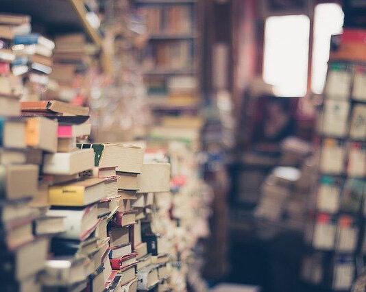 Książki Grahama Mastertona