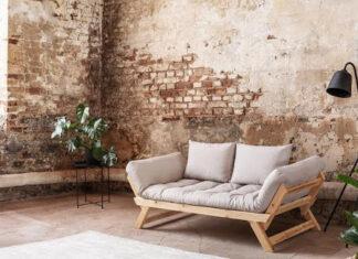 Kiedy warto postawić na dwuosobową sofę z funkcją spania