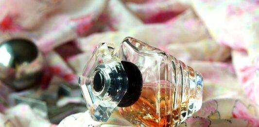 Doskonałe perfumy wysokiej jakości o ciekawym zapachu